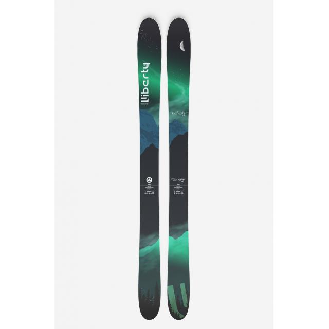 Liberty Skis - Genesis106 in Denver CO