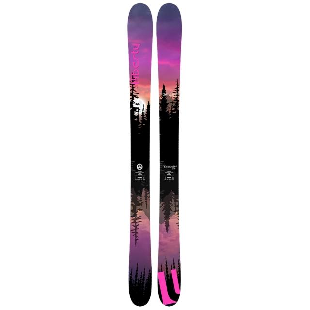 Liberty Skis - Genesis106
