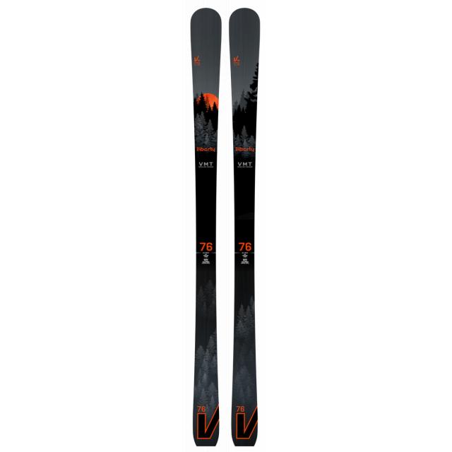 Liberty Skis - V76