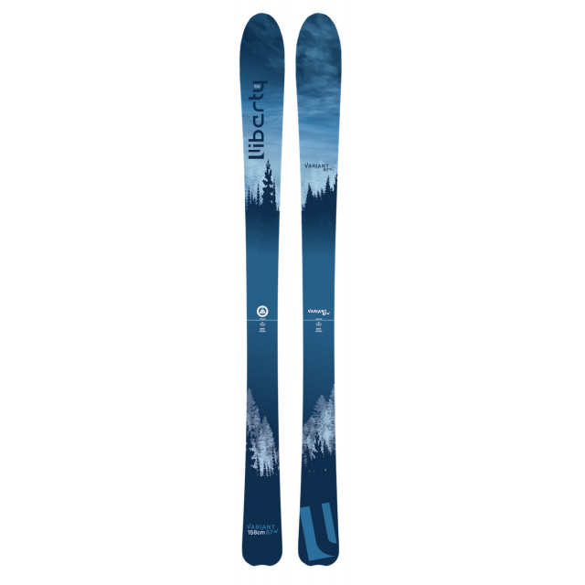 Liberty Skis - Variant87W