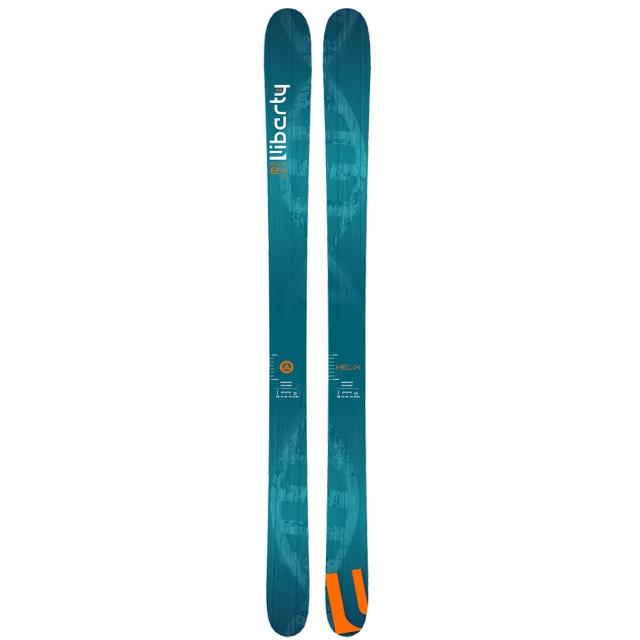 Liberty Skis - 2019 Helix 84 (Bue)