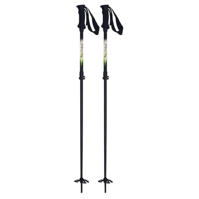 Liberty Skis - Liberty Backcountry Adjustable Pole