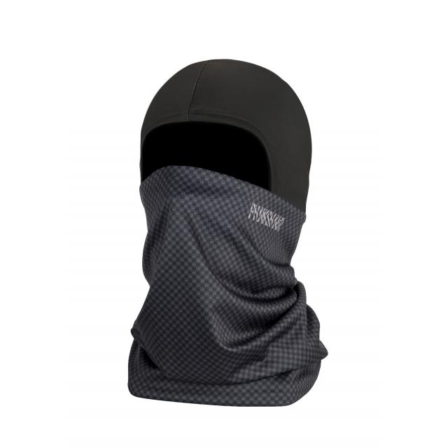Phunkshun Wear - Double Ballerclava Fun Carbon in Orange City FL