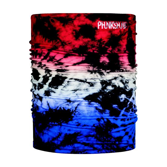 Phunkshun Wear - Double Tube Tie Dye America in Orange City FL