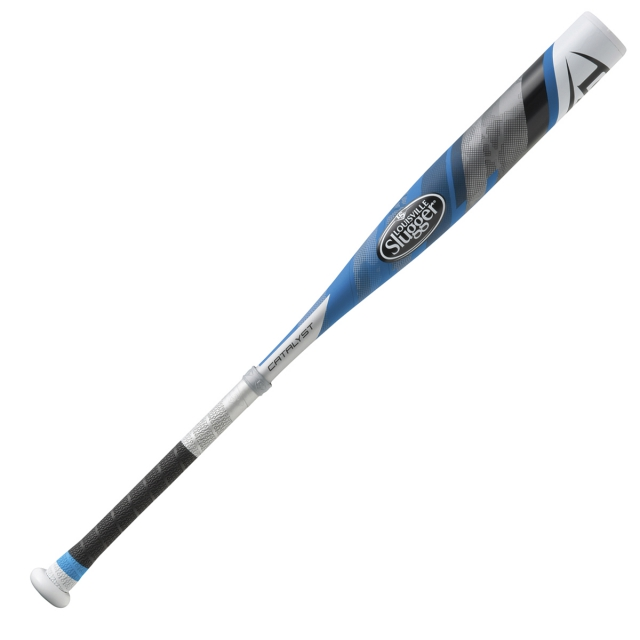 Louisville Slugger - 2015 Louisville Slugger Catalyst (-12) Baseball Bat