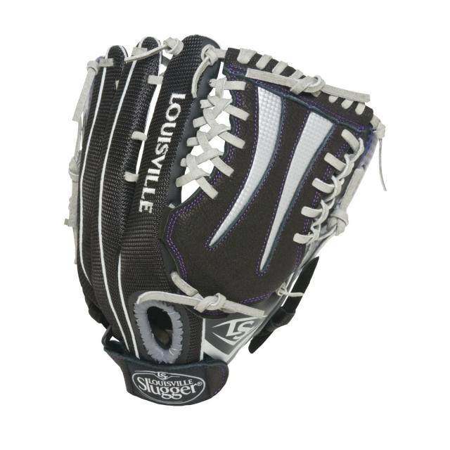 """Louisville Slugger - Louisville Slugger Zephyr 12.5"""" Fastpitch Glove"""