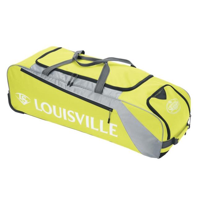 Louisville Slugger - Louisville Slugger Series 3 Rig Wheeled Bag