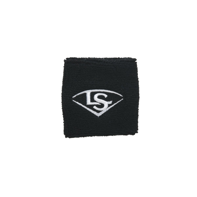 "Louisville Slugger - Louisville Slugger Traditional 2.5"" Wristband"