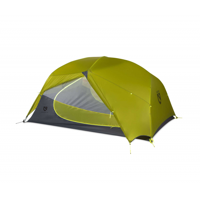 Dragonfly Ultralight Backpacking Tent