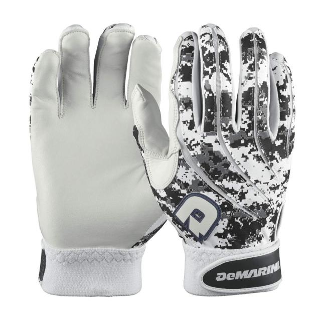 DeMarini - Digi Camo Youth Batting Gloves