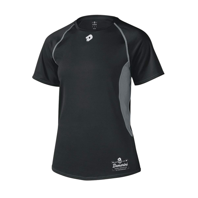 DeMarini - Women's Game Day Short Sleeve