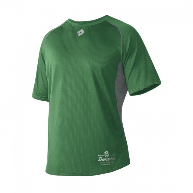 DeMarini - Youth Game Day Short Sleeve
