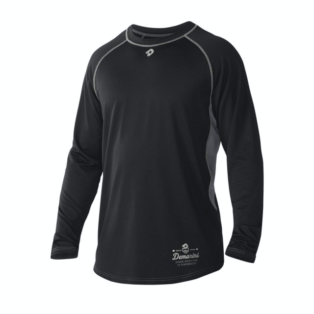 DeMarini - Youth Game Day Long Sleeve