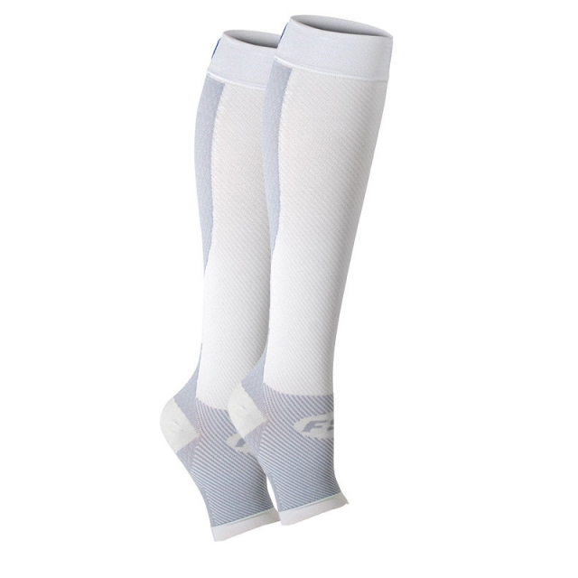 Os1st - FS6+ Performance Foot + Calf Sleeve (Pair)