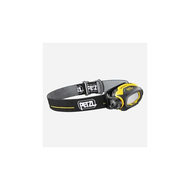 Petzl - PIXA 1 pro headlamp HAZLOC