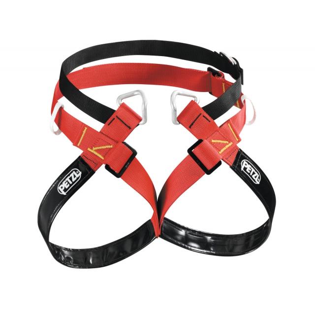 Petzl - FRACTIO harness