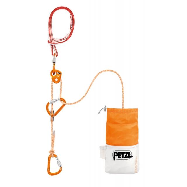 Petzl - RAD system kit
