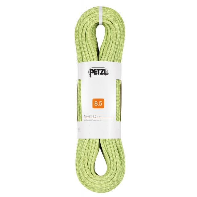 Petzl - TANGO half-rope 8.5mmx60m wht