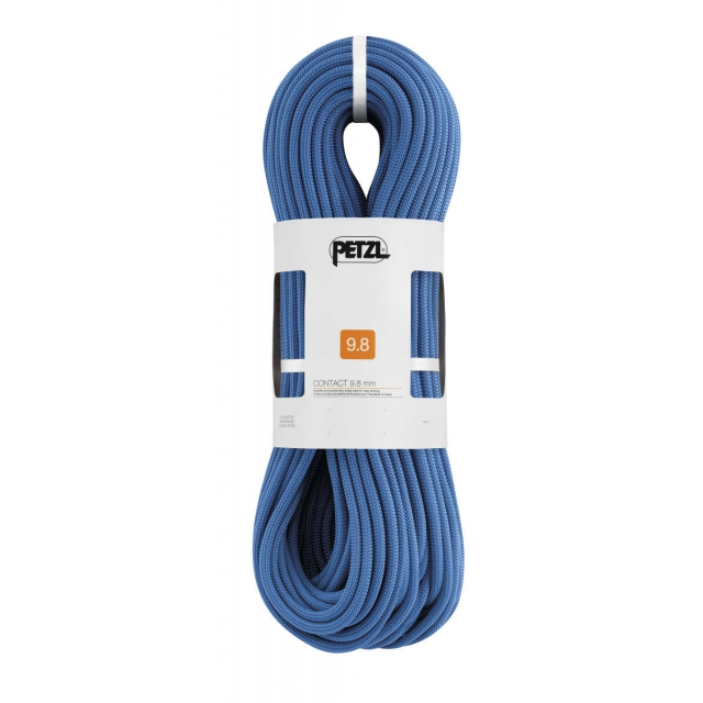 Petzl - CONTACT rope 9.8mm