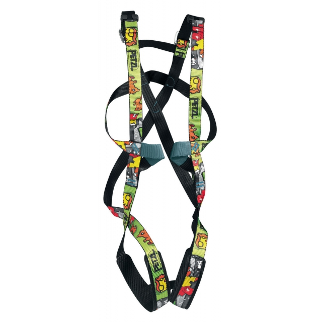 Petzl - OUISTITI childs harness
