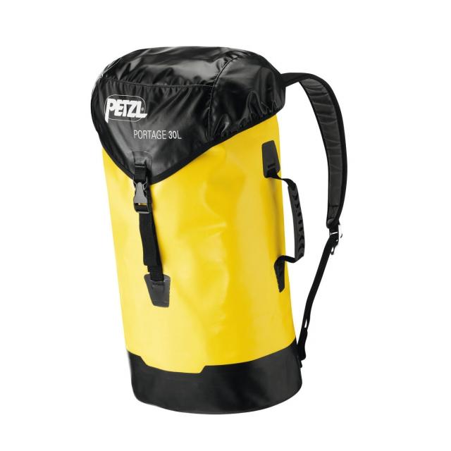 Petzl - PORTAGE caving bag 30L/1830ci