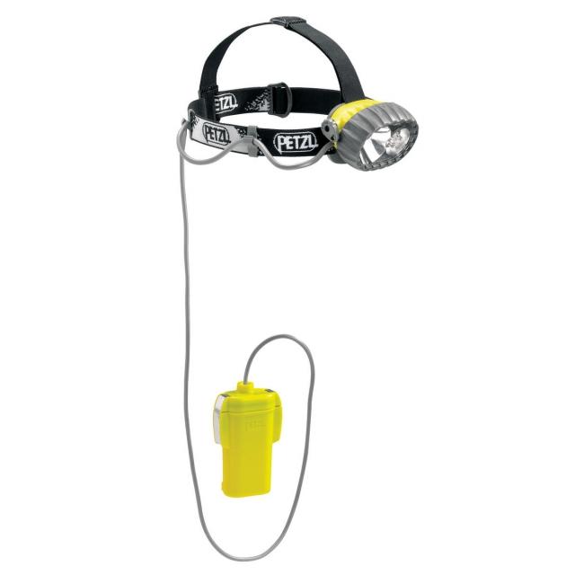 Petzl - DUOBELT LED 5 headlamp
