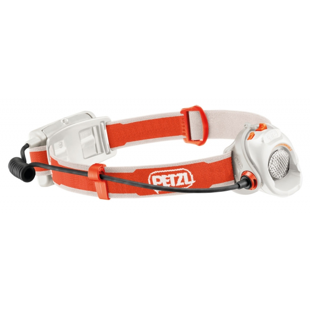 Petzl - MYO headlamp