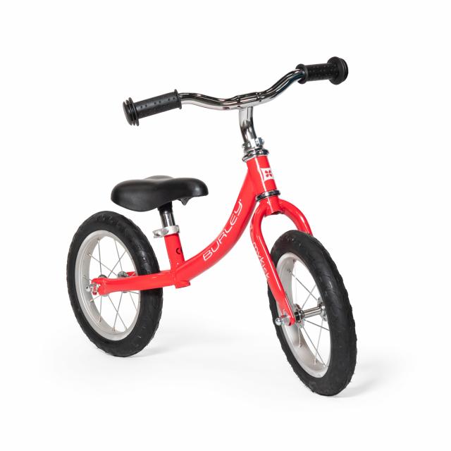Burley Design - MyKick Balance Bike, Red in Alamosa CO
