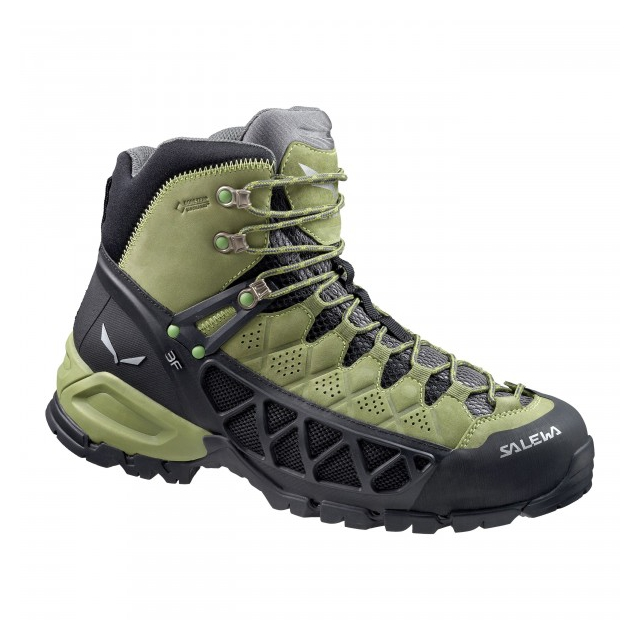 Salewa - Mens Alp Flow Mid GTX