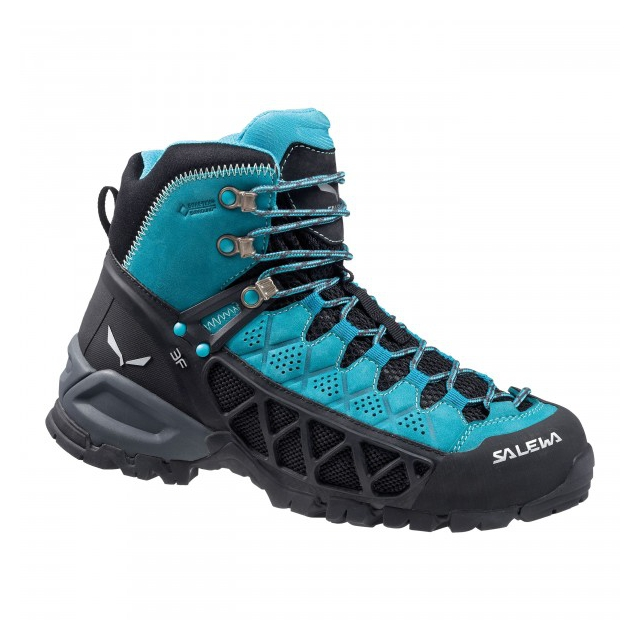 Salewa - Womens Alp Flow Mid GTX