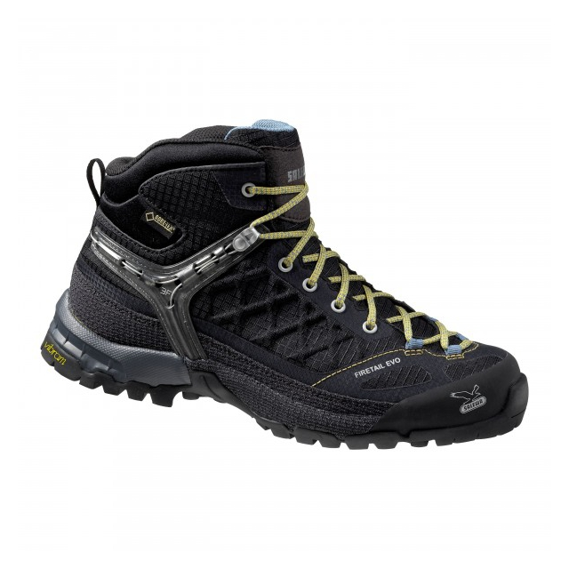 Salewa - Womens Firetail Evo Mid GTX