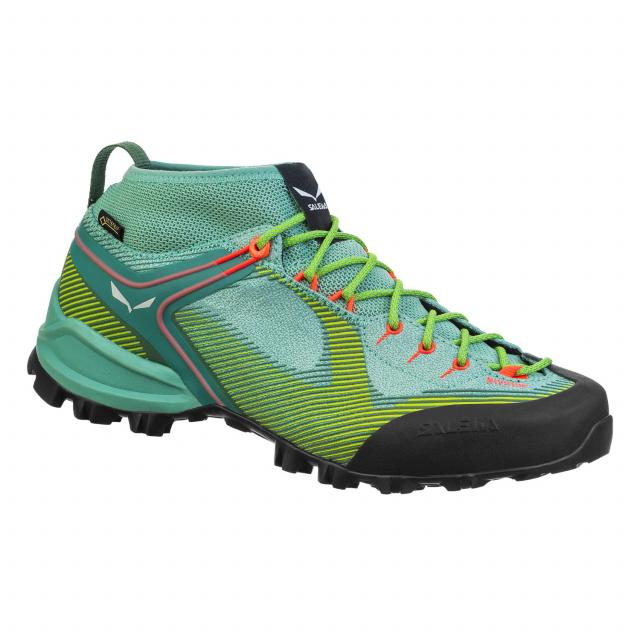 Salewa - Alpenviolet GORE-TEX Women's Shoes in Alamosa CO