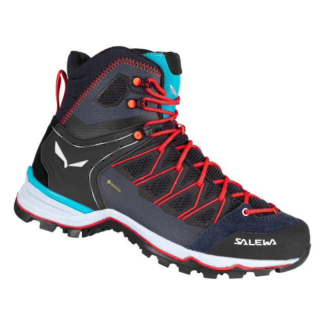 Salewa - Mountain Trainer Lite Mid GORE-TEX Women's Shoes in Alamosa CO
