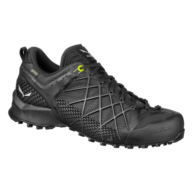 Salewa - Wildfire GORE-TEX Men's Shoes in Alamosa CO