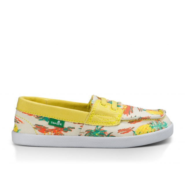 Sanuk - Girls Sailaway Mate