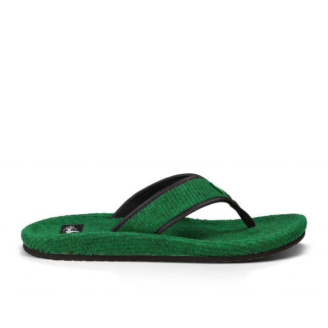 Sanuk - Mens Fur Real Classic