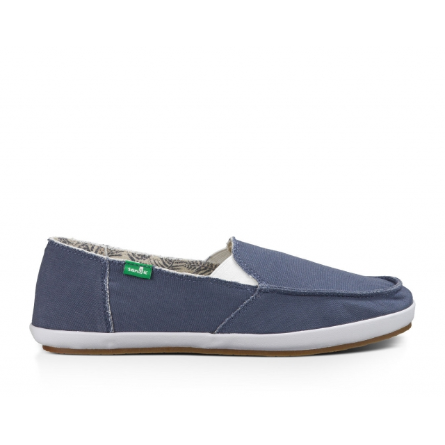 Sanuk - Womens Overboard