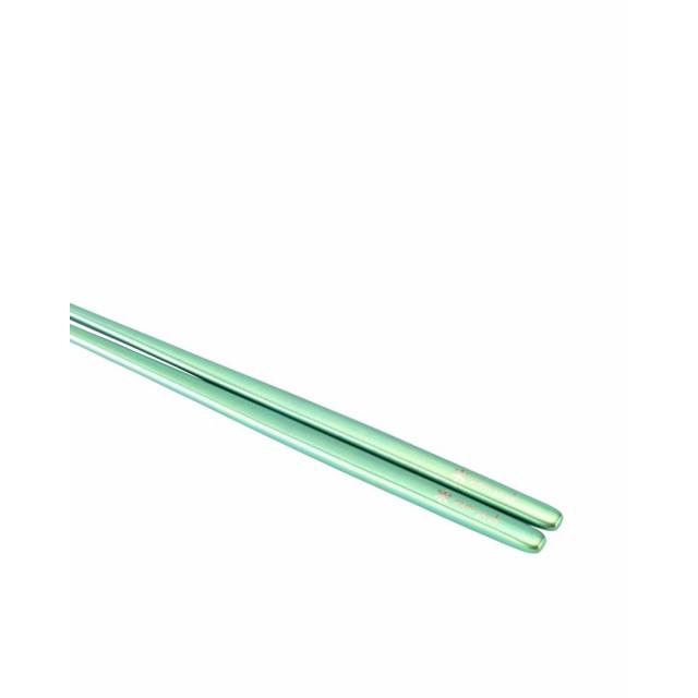 Snow Peak - Titanium Chopsticks Green in Arcata CA
