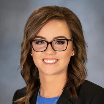 Rachael Burkemper - Missouri Farm Bureau Insurance