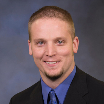 Justin Schuster - Missouri Farm Bureau Insurance