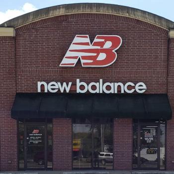 New Balance Rogers