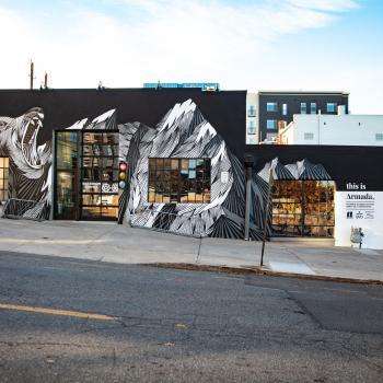 evo Denver Store