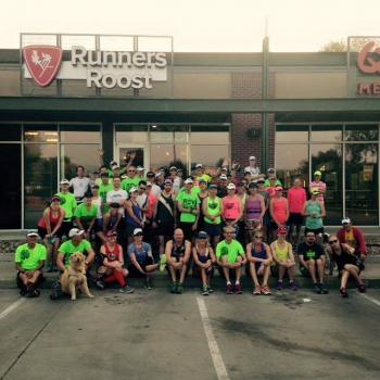 Runners Roost Louisville