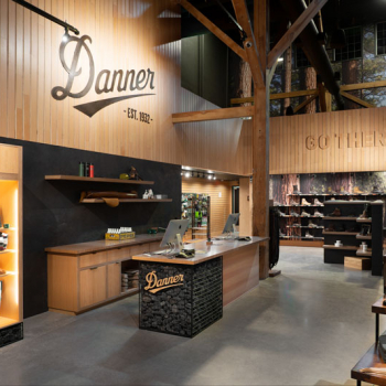 Danner - The Box Factory