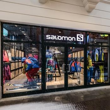 Salomon Factory Outlet Schönenwerd 5012
