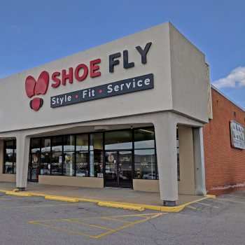 Shoe Fly - Altoona