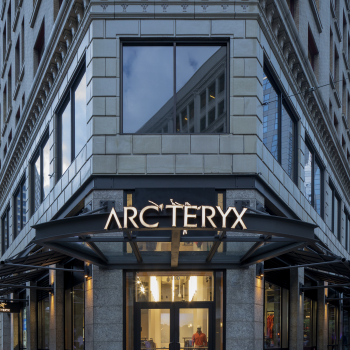 Arc'teryx Seattle - Temporarily Closed