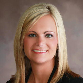 Heather Luebbert - Missouri Farm Bureau Insurance