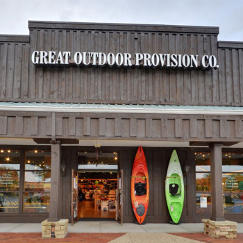 Great Outdoor Provision Co. - Chapel Hill