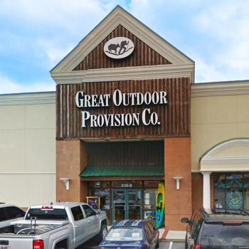 Great Outdoor Provision Co. - Greenville